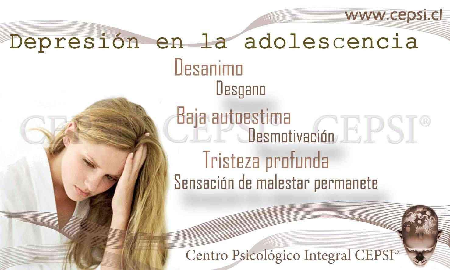 Ayuda para el problema adolescente